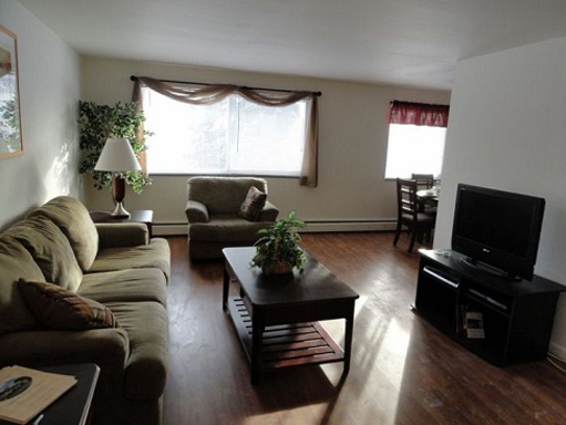 Hill Court Apartments for rent