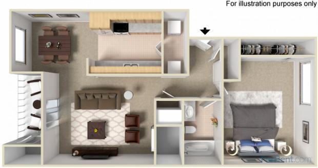 Heatherwood Club Apartments