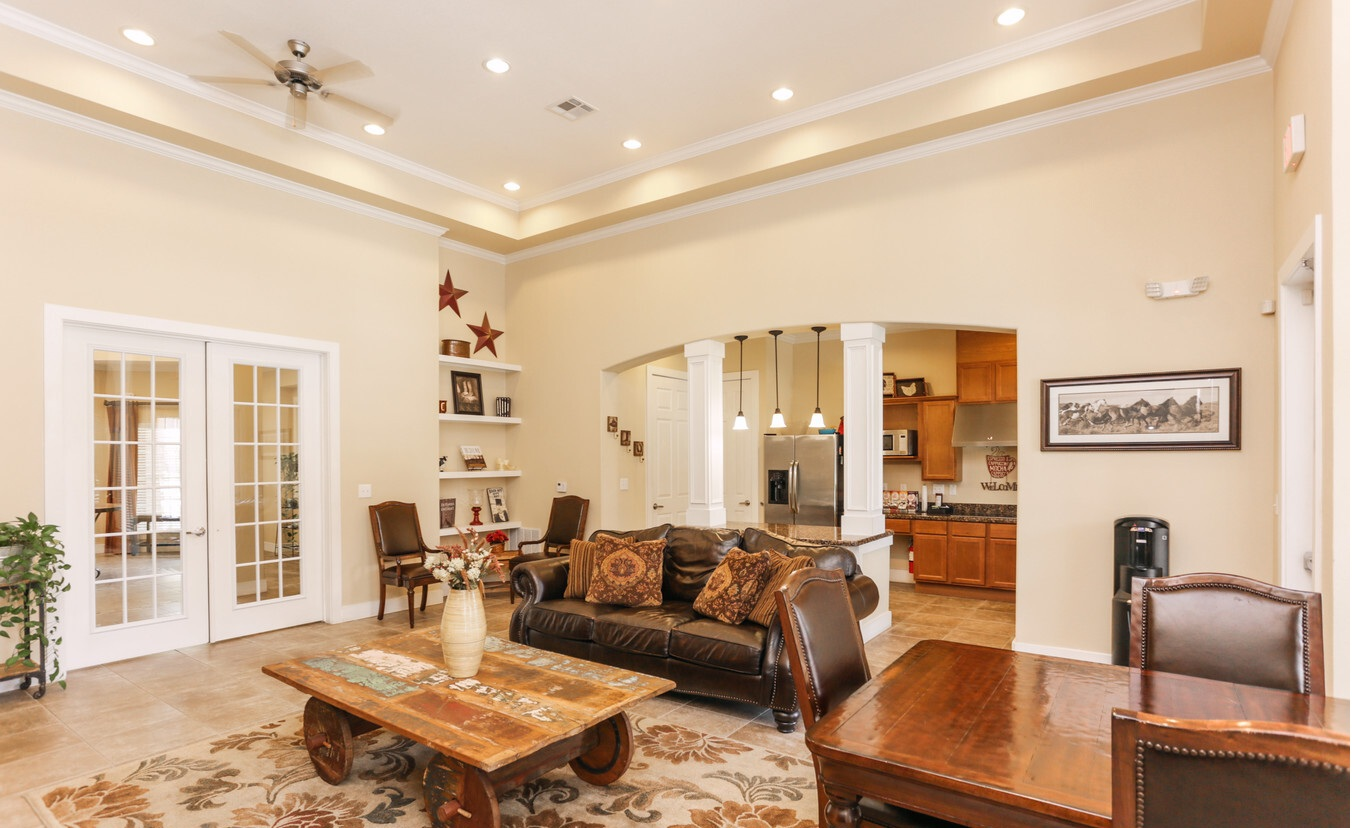Woodlawn Ranch Apartments for rent