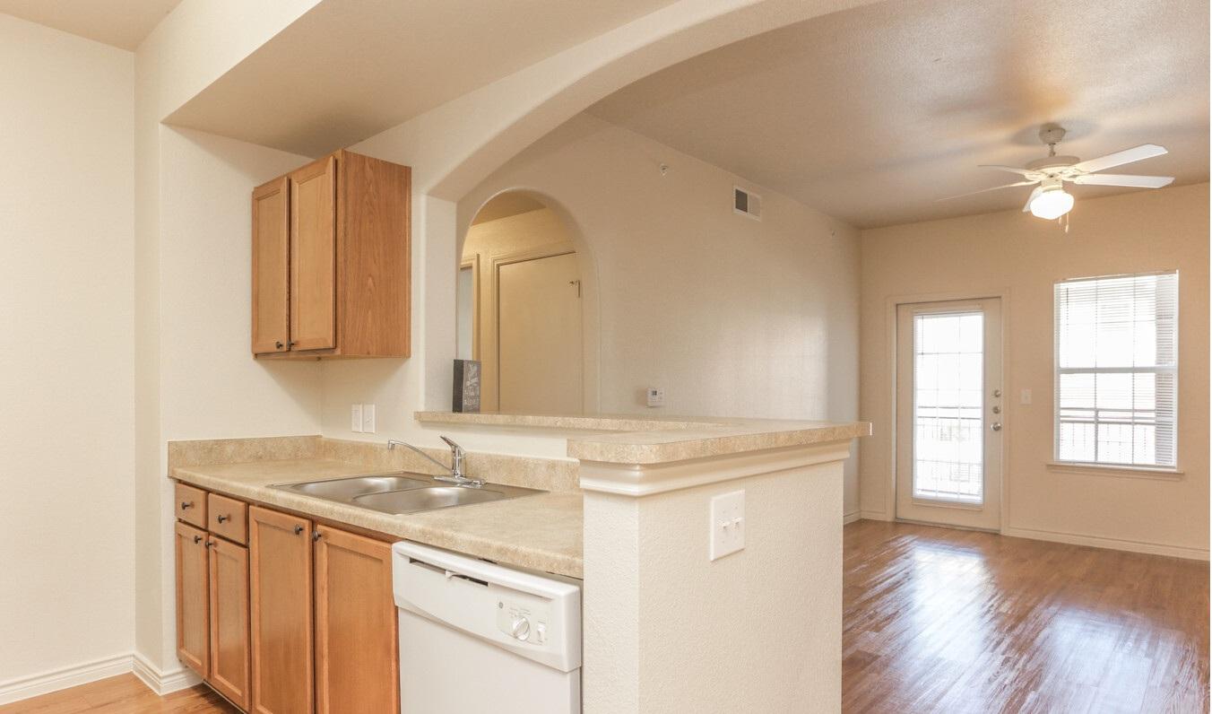 Woodlawn Ranch Apartments photo