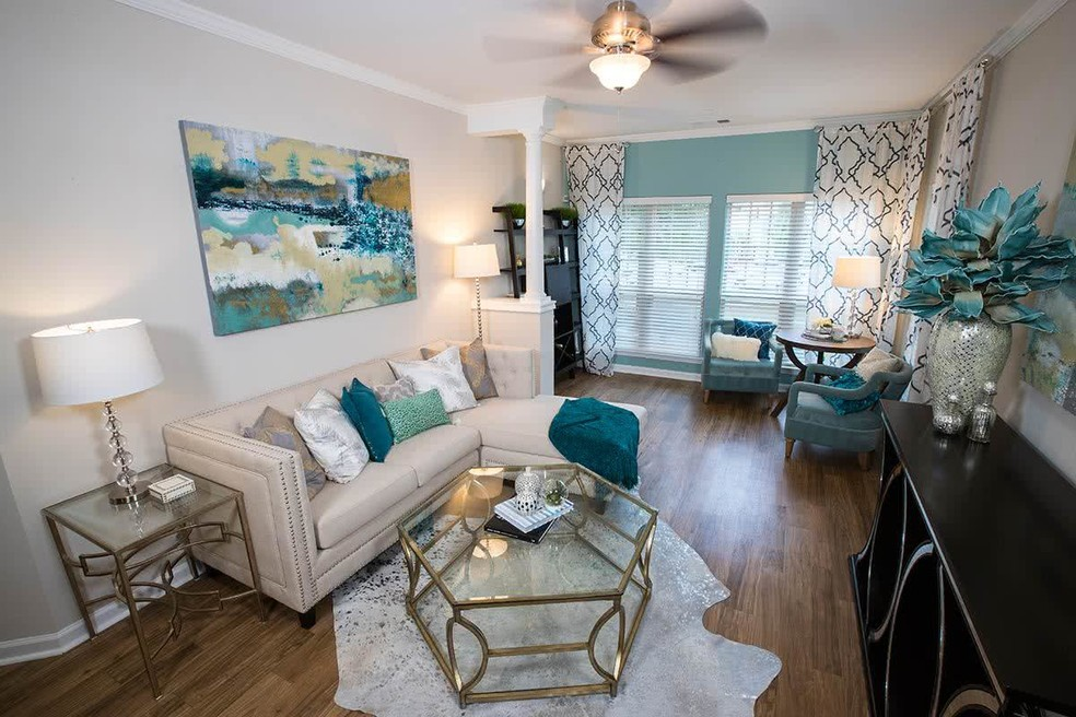 West Eleven Apartments for rent