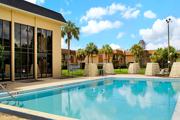 Affinity At Winter Park for rent