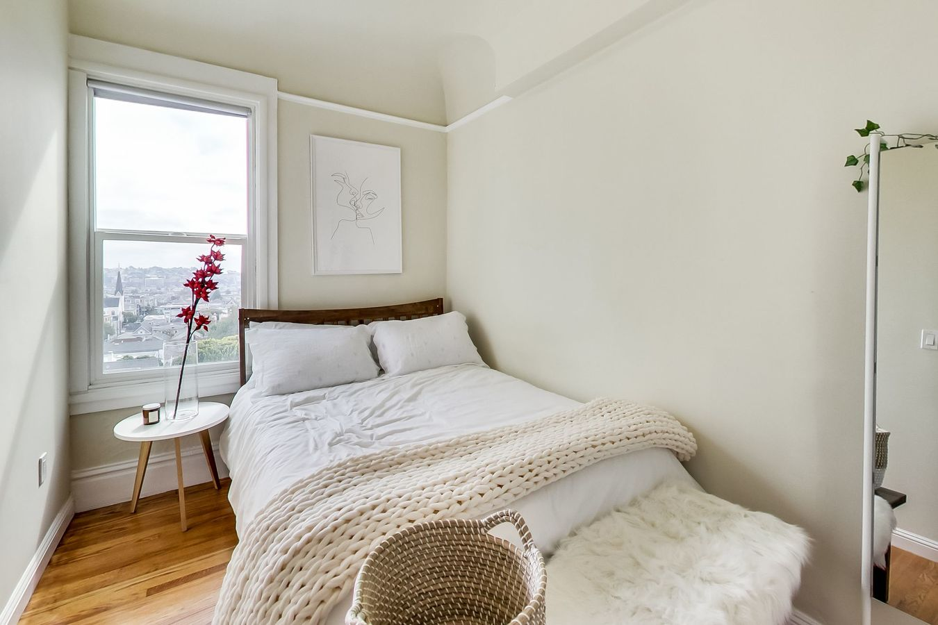 1 Bedroom 1 Bathroom House for rent at Church St & 23Rd St Coliving in San Francisco, CA