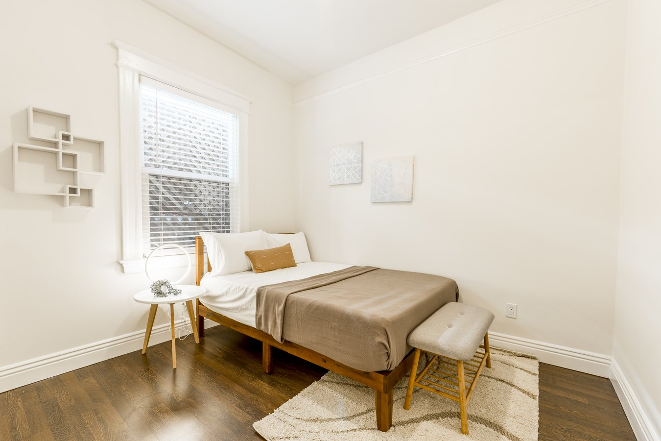 1 Bedroom 1 Bathroom House for rent at Vallejo St & Stockton St Coliving in San Francisco, CA