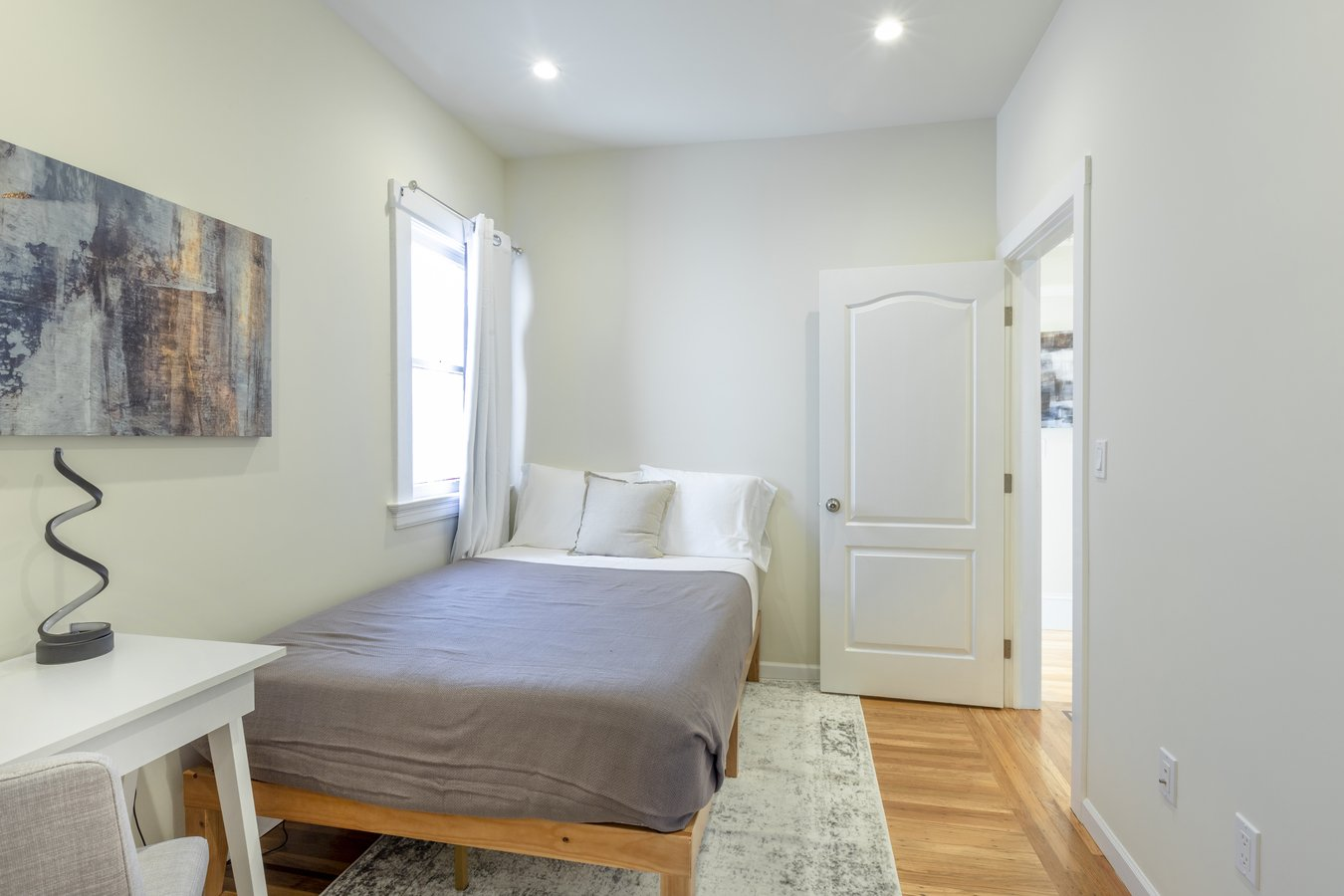 1 Bedroom 1 Bathroom House for rent at San Jose Ave & Alvarado St Coliving in San Francisco, CA