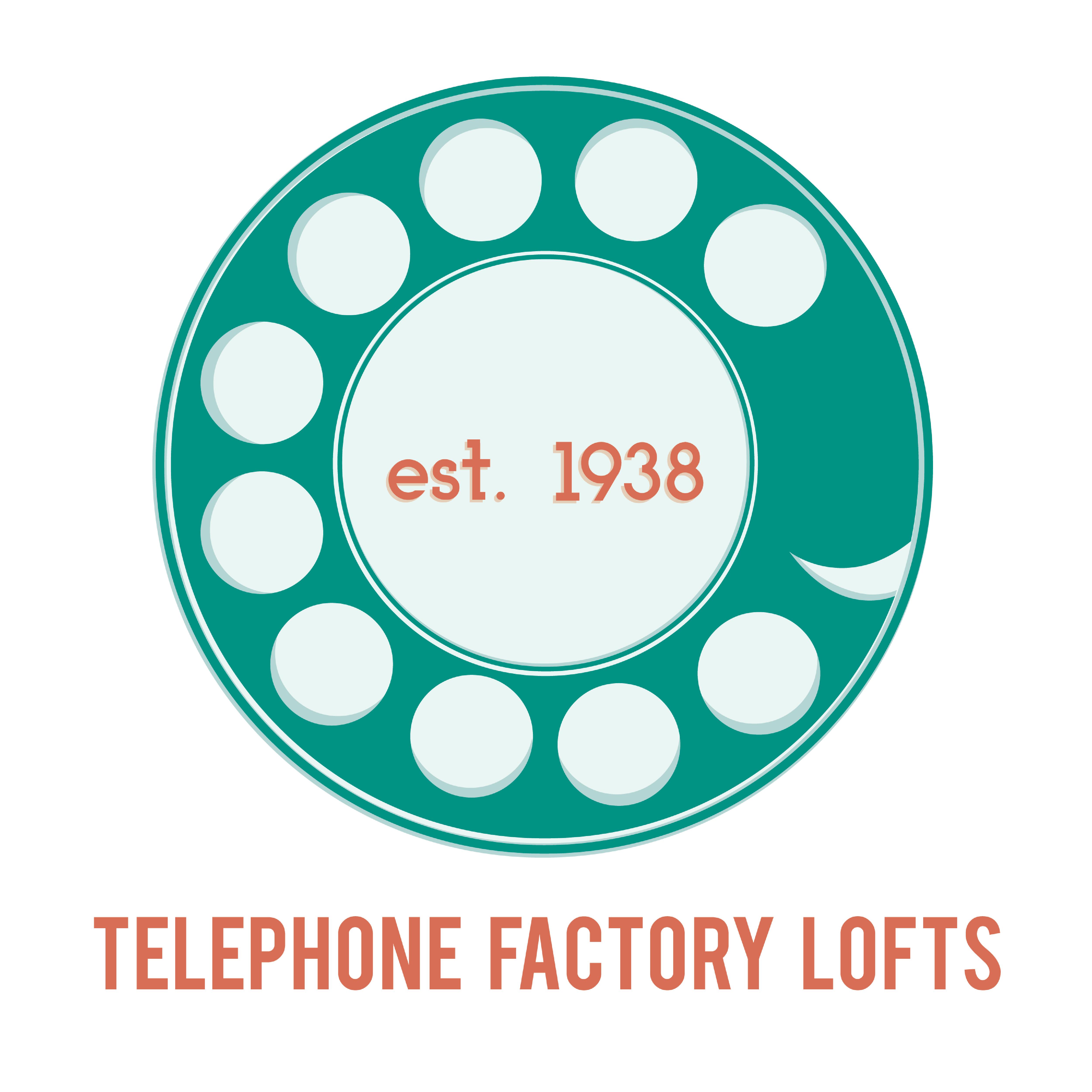 Telephone Factory Lofts photo