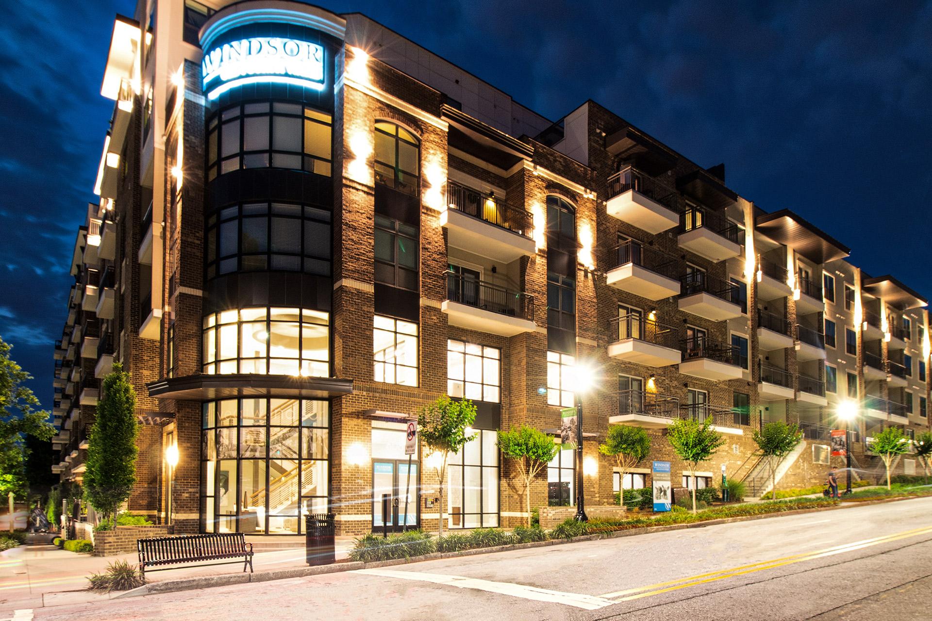 Windsor Old Fourth Ward rental