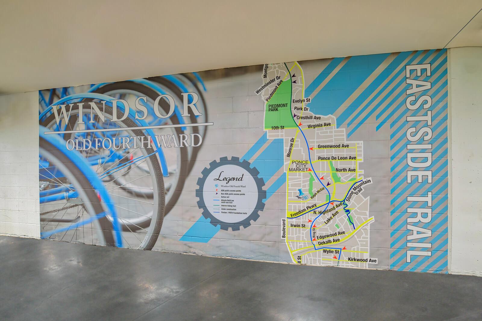 Windsor Old Fourth Ward