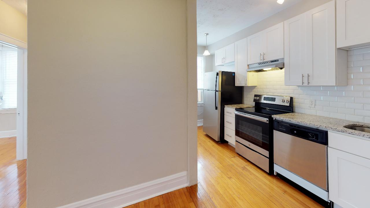2307-09 S. Clewis for rent
