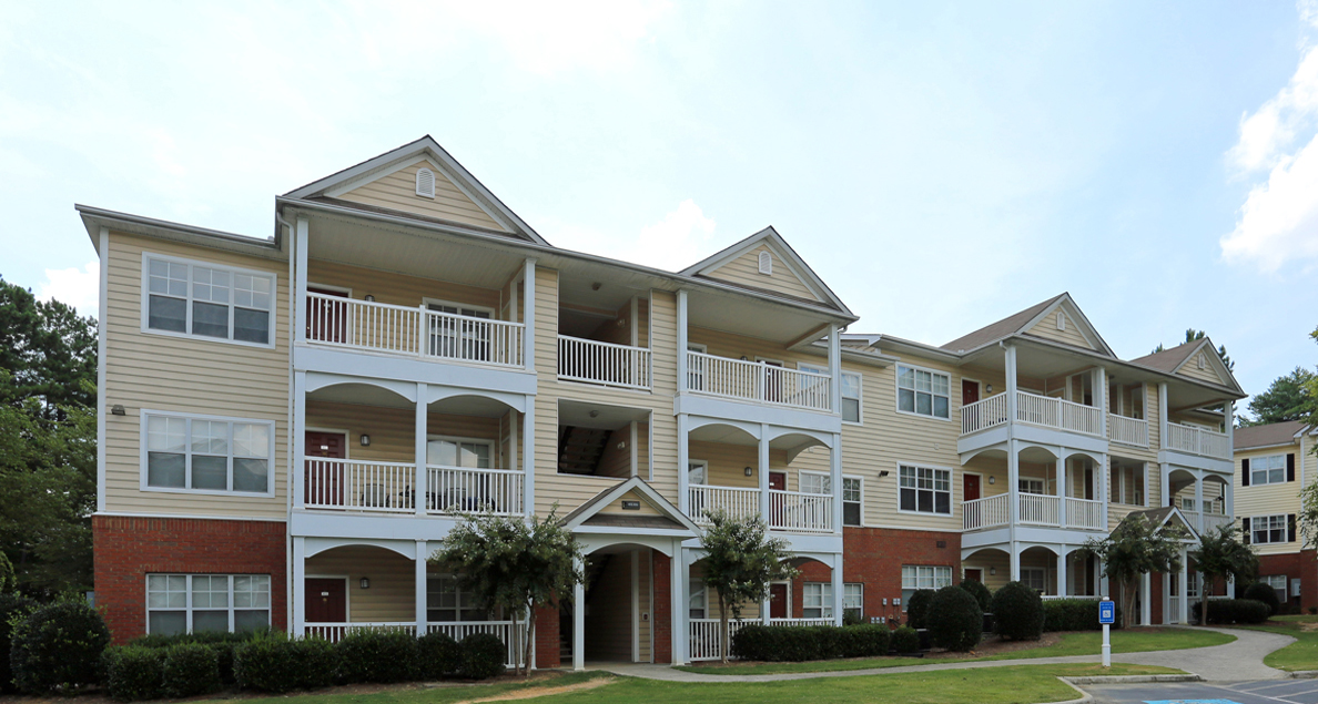 The Columns at Hiram for rent