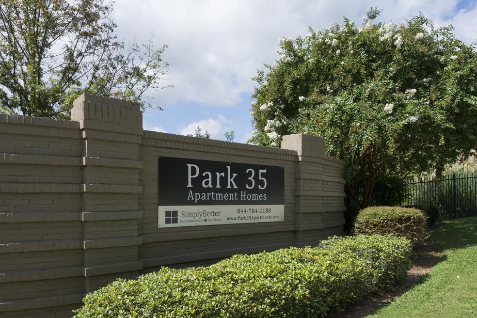 Park 35