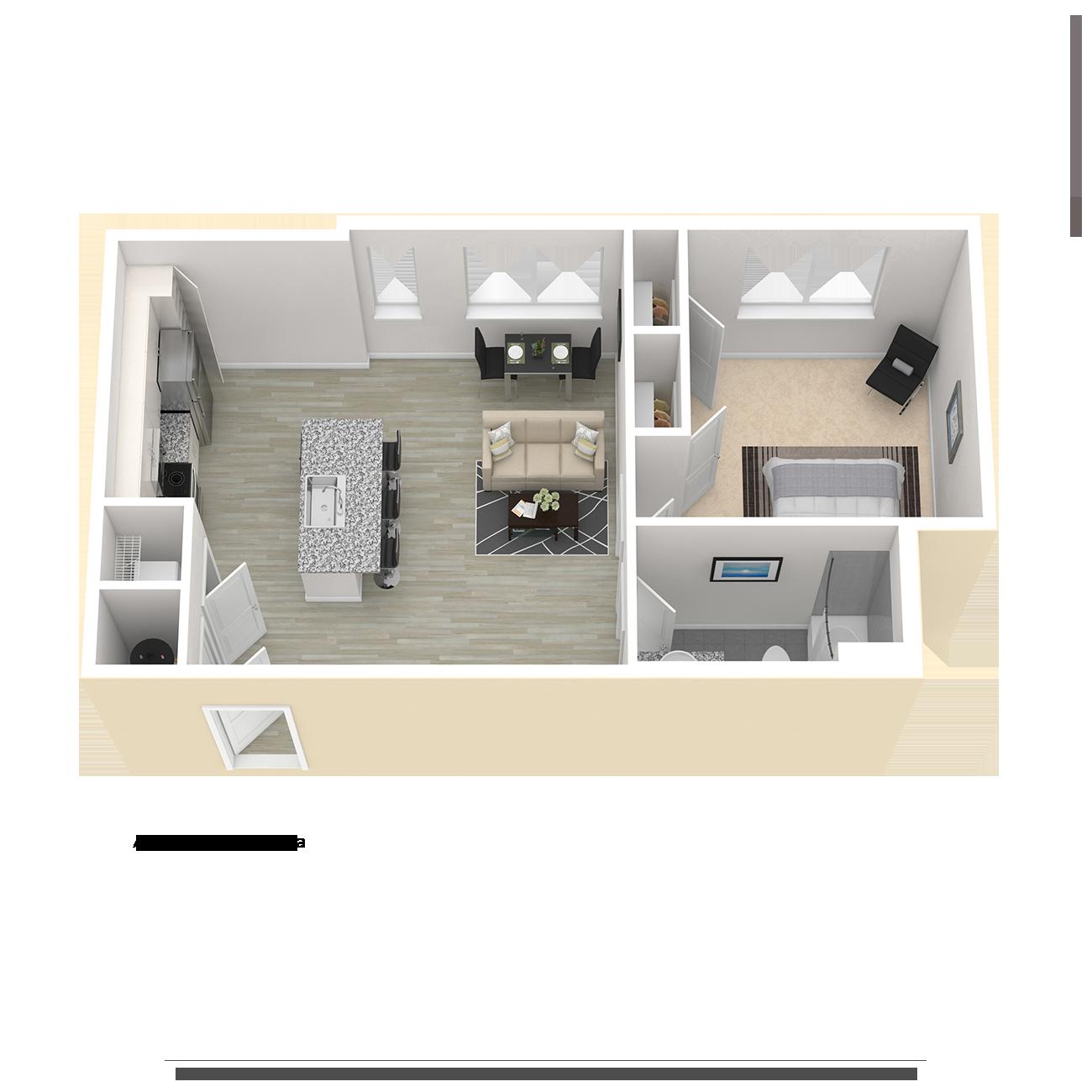 Avra Cirro Apartments